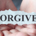 Theme of the Month for March 2014 – Forgiveness